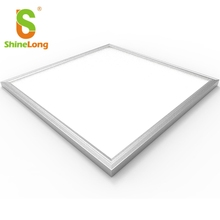 2017 NEW design dimmable white led suspended ceiling light panel