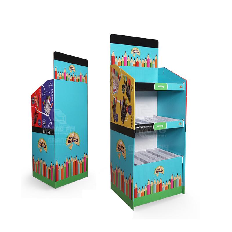 Groovy Innovative Cardboard Promotion Table Display Stand Paper Rack Pop Cardboard Display Shelf Shipper Display Buy Innovative Cardboard Promotion Table Download Free Architecture Designs Oxytwazosbritishbridgeorg