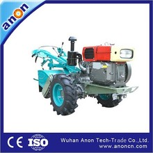 ANON Agricultural use 2WD 7hp walking tractor price
