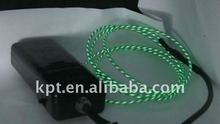 KPT green light chasing wire making neon usb cable