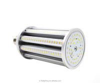 High quality led corn light e40 bulb with internal isolated driver 3 years warranty