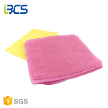 Korean Loofah Material Disposable Wipe Cleaning Cloth Woven Polypropylene Fabric In Roll