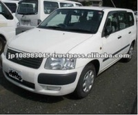Toyota Probox Van Succeed Wagon 1300cc car