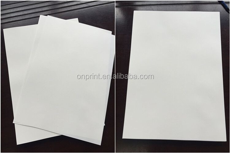 <>210*297 a4 China factory 36gsm 100% cotton banknote paper