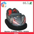 Elong top sale grey bumper car with floor