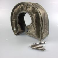 Universal T3/T4 Turbo Blanket - titanium/ Lava