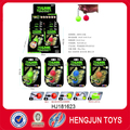 New promotional gift items toys eco-friendly finger yo yo with colorful flash
