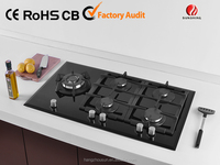 2015 New Design Gas hob For Sale