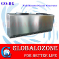 Wall mounted air quality o3 controller/ ozone air sterilizer machine
