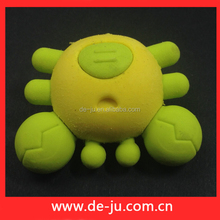 Animal Shaped Small Size Bulk Cool Scented Eraser