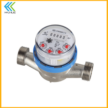 LXSG(R)-13D-40D badger electric smc water meter box