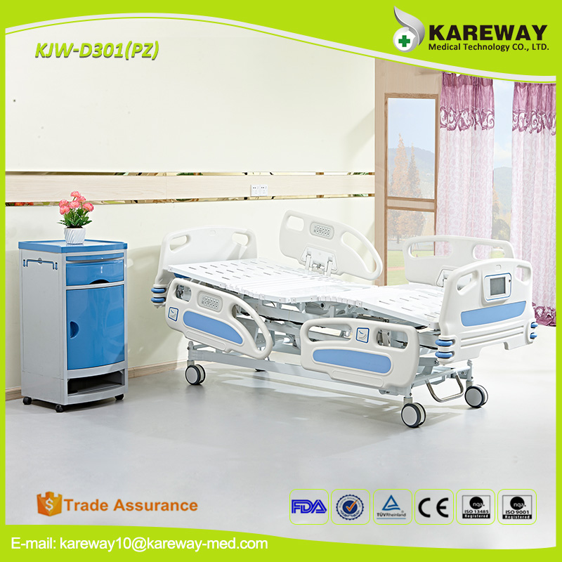 New products supplier ceragem price cool hospital beds for sale used