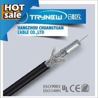 HangZhou Chuangyuan cable , trusted China supplier, rg214 u coaxial cable