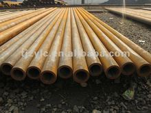ASTM A106B seamless low alloy steel pipe,seamless pipes