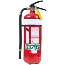 cartridge type 9kg abc dry powder fire extinguisher