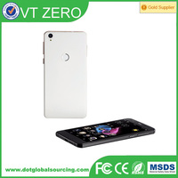 Hot Selling 5 inch 3GB 32GB Double Camera Freeme OS Fingerprint Scanner Octa Core Mobile Cell Phone IPS 4G LTE Smartphone