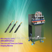 SD-B68 Automatic Wire Stripping&Cutting Machine