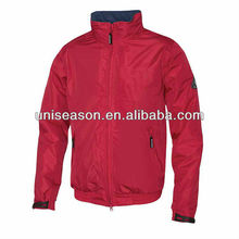 Red softshell wholesale horse riding wear