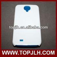 for Samsung S4 phone cases with customized 3D image
