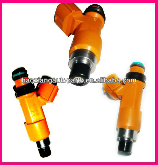 High quality Fuel Injectors /Nozzle OEM 0100xxxxx yellow