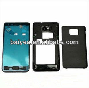 OEM new for Samsung i9100 galaxy SII S2 full housing complete housing