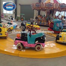 Trending products fiberglass amusement park game Cyclone Racing equipment machine price
