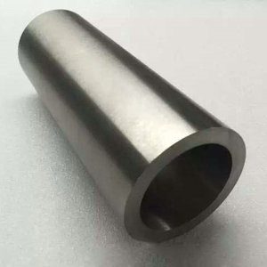 99.95% high purity various dimensions tungsten pipe/tube for sale