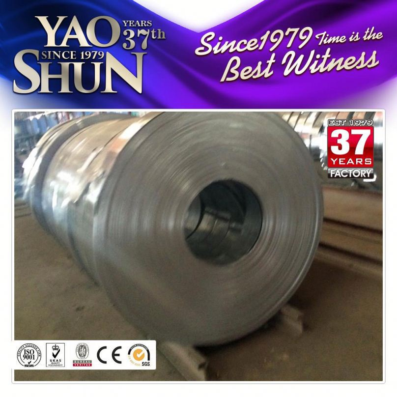 Tianjin mill galvanized steel coil/ roofing sheet/building material