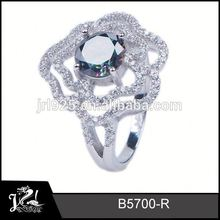 Engagement jewelry wholesale wedding jewelry adjustable finger ring jewelry manufacturers istanbul turkey