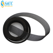 silicon carbide sanding screen roll for dry plate wall grinding before painting
