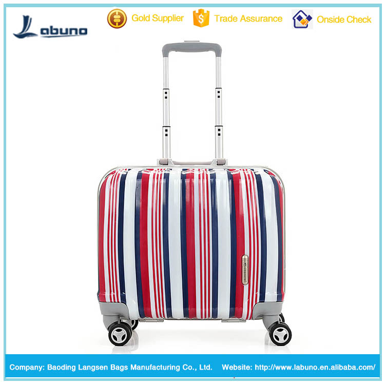 factory wholesale china cheap wheeled cabin luggage for girls