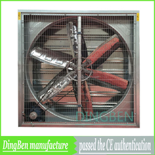 tangential fan industrial exhuast fan with motor and low noise