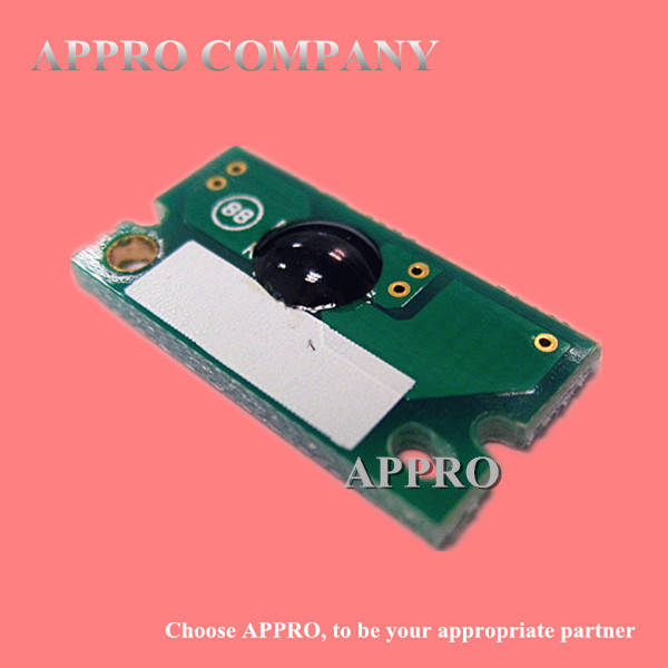Compatible TN413 toner chip for Konica Minolta Bizhub C452