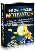 Daily Money Motivator