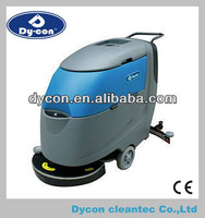 dycon high-pressure cold hot water washing machine,floor scrubber