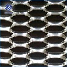 Heavy Duty Hexagonal Expanded Metal Wire Mesh Decorative from Building