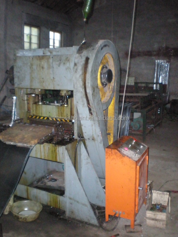 Templet mesh machine/ Formwork mesh machine
