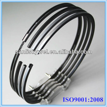 piston ring fit for m200l yanmar marine