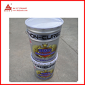 produce high quality roof SBS cold base oil and waterproof coating