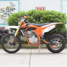 EPA 150cc 4 Stroke Single Cylinder Dirt Bike