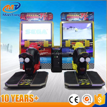 Low price TT moto 42 inch tuning race simulate coin operated motorcycle arcade car racing game machine