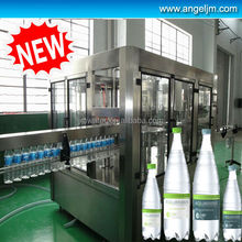 Automatic Mineral Water Processing/Filling Equipment/Production Line