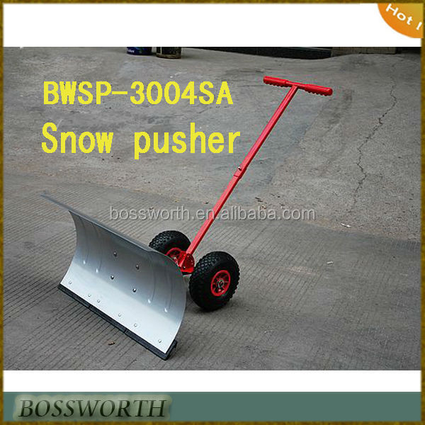 snow removal equipment for sidewalks