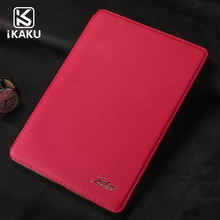Hot selling kakusiga universal pu 10.8 inch tablet case for samsung s2 t810 9.7 inch tablet cover