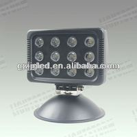 Auto tuning light Led Work Light 36W 12V Off road driving lights 4wd accessories Used Car parts