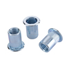 M6 Flat Head Rivet Nut Rivnut