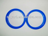 Urethane/PUR pneumatic rod seal
