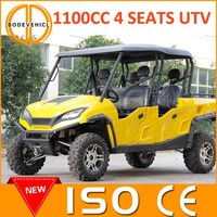 TOP NEW 1100CC 4 SEATS 4X4 UTV(MC-172)