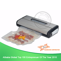 buy direct from china wholesale portable food saver vacuum sealer