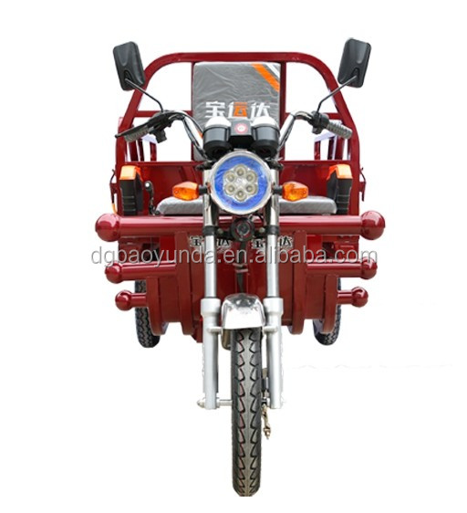 more convenient electric tricycle for sales/electric bike/adults tricycle transportation